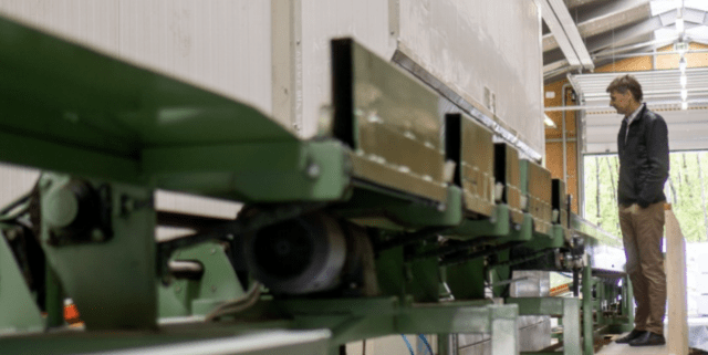 flex.bi customer story Latvia Timber International